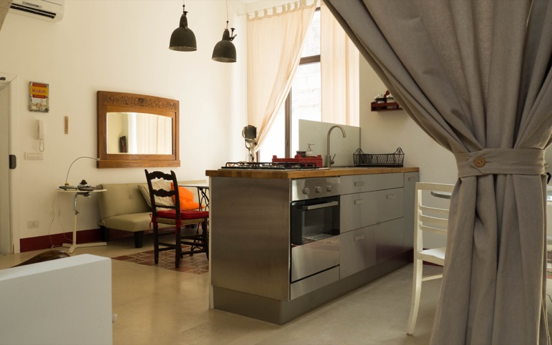Casa del Fotografo Modica - Color Atelier